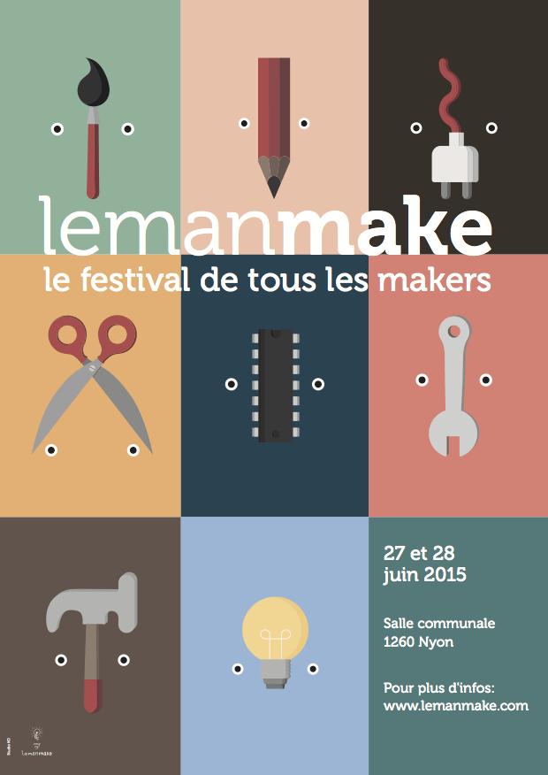 LemanMake